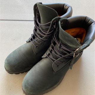 ティンバーランド(Timberland)のtimberland 6in boots ティンバーランド ブーツ(ブーツ)