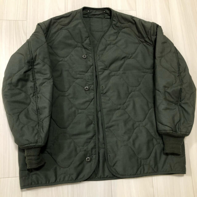 ROTHCO(ロスコ)のwedstore ライナージャケット メンズのジャケット/アウター(ミリタリージャケット)の商品写真