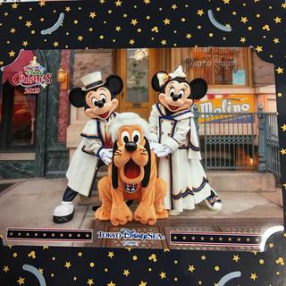 ディズニー(Disney)のディズニー クリスマス フォトファン スペシャルフォト(写真)