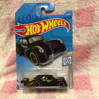 フォルクスワーゲン(Volkswagen)のホットウィール  ムーンアイズ フォルクスワーゲン (ミニカー)