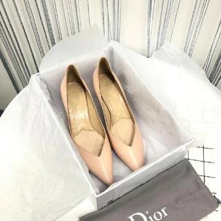 ディオール(Dior)のDior シューズ(ハイヒール/パンプス)