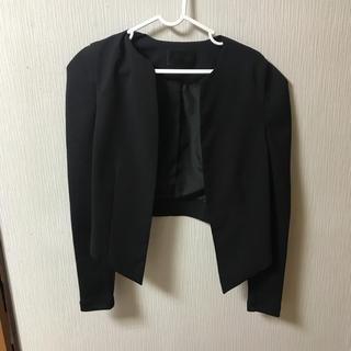 ムルーア(MURUA)の新品タグ付き MURUA ジャケット(テーラードジャケット)