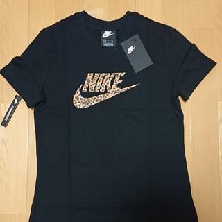 NIKE - NIKE レオパード Tシャツ Sサイズ