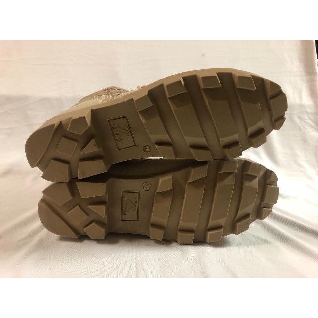 ROTHCO(ロスコ)の美品 ロスコ コンバットブーツ メンズの靴/シューズ(ブーツ)の商品写真