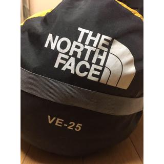 ザノースフェイス(THE NORTH FACE)のTHE NORTH FACE VE25 テント(テント/タープ)