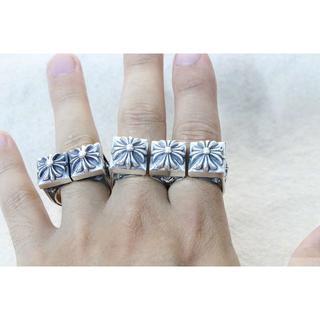クロムハーツ(Chrome Hearts)のK171クロムハーツリング(リング(指輪))