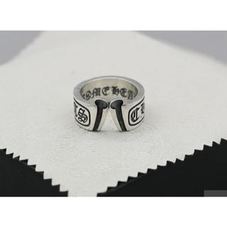クロムハーツ(Chrome Hearts)のK173クロムハーツ リング(リング(指輪))