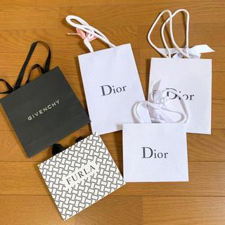 クリスチャンディオール(Christian Dior)のブランドショッパー(ショップ袋)
