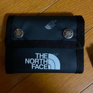 ザノースフェイス(THE NORTH FACE)の激安‼️ ノースフェイス 折り財布(折り財布)