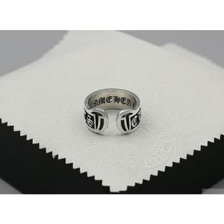 クロムハーツ(Chrome Hearts)のK174クロムハーツリング(リング(指輪))