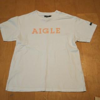 エーグル(AIGLE)のすのこ様用☆エーグル Tシャツ(Tシャツ/カットソー(半袖/袖なし))