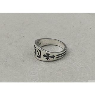 クロムハーツ(Chrome Hearts)のK175クロムハーツリング(リング(指輪))