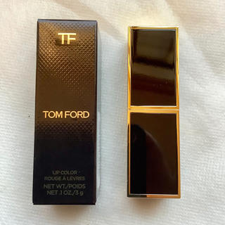 トムフォード(TOM FORD)のTOM FORD トムフォード リップ 口紅 63 デボア(口紅)
