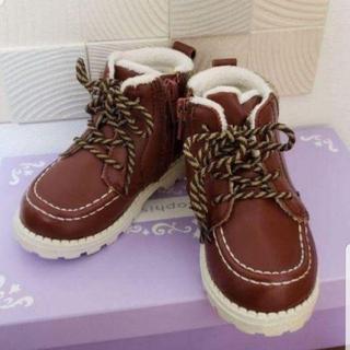 エイチアンドエム(H&M)のブーツ H&M 13.5(ブーツ)