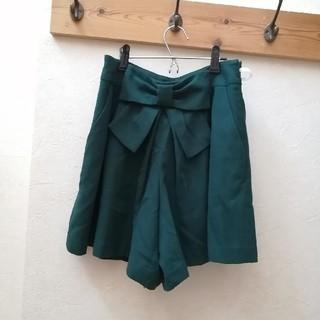 クチュールブローチ(Couture Brooch)のクチュールブローチのキュロット(キュロット)