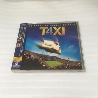 「TAXi(4)」オリジナル・サウンドトラック(映画音楽)