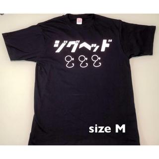 釣りTシャツ爆釣野郎ジグヘッド三連星 M(ウエア)