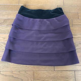 スコットクラブ(SCOT CLUB)のスコットクラブ スカート(ひざ丈スカート)
