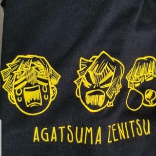 アベイル(Avail)の鬼滅の刃 善逸 Tシャツ(Tシャツ/カットソー(半袖/袖なし))