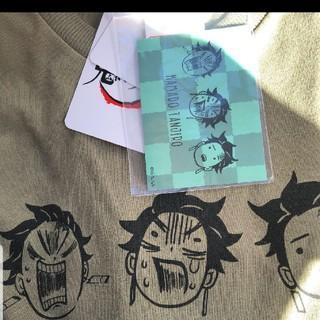 アベイル(Avail)の鬼滅の刃 炭治郎 Tシャツ(Tシャツ/カットソー(半袖/袖なし))