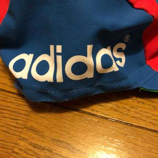 アディダス(adidas)のadidas サイクリングキャップ(ウエア)