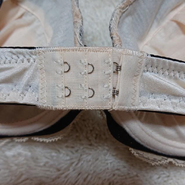D85下着セット レディースの下着/アンダーウェア(ブラ&ショーツセット)の商品写真