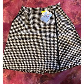 ★新品未使用★23区のゴルフスカート