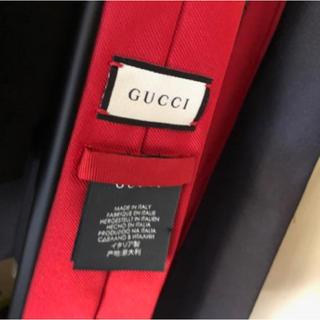 グッチ(Gucci)のグッチ ネクタイ(ネクタイ)
