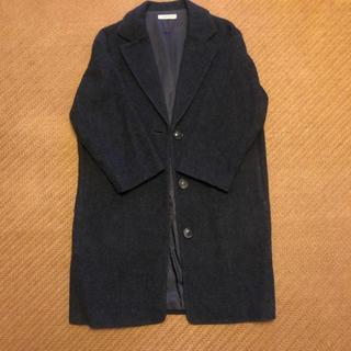 ツモリチサト(TSUMORI CHISATO)のツモリチサト ウールコート(ロングコート)