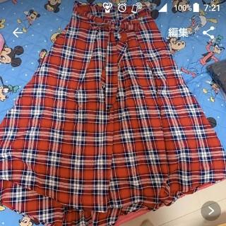 レディー(Rady)のRady スカート(ロングスカート)
