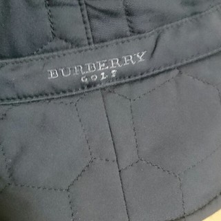 【BURBERRY GOLF】ハット