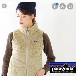 patagonia - パタゴニア ロスガトスベスト