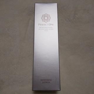 パーフェクトワン(PERFECT ONE)のパーフェクトワン美白SPホワイトニングローション(化粧水/ローション)