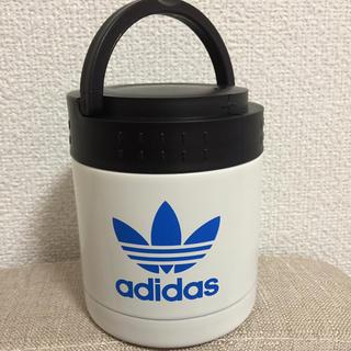 アディダス(adidas)の非売品 アディダス ステンレスフードポット(弁当用品)