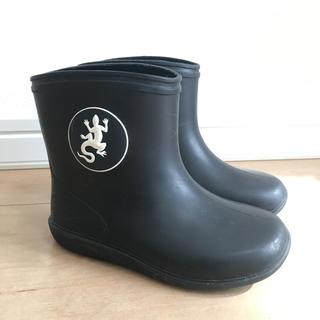 アニエスベー(agnes b.)のアニエスベー レインシューズ 長靴(長靴/レインシューズ)