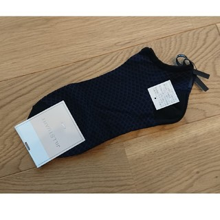 ジルスチュアート(JILLSTUART)のJILLSTUART ソックス レディース 靴下 新品、未使用(ソックス)