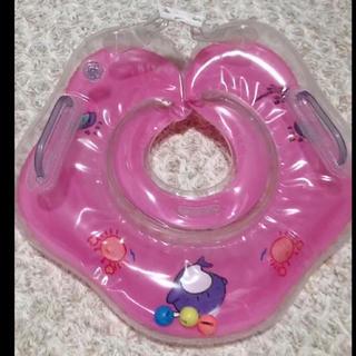 ベビー浮き輪 ベビーリング(お風呂のおもちゃ)