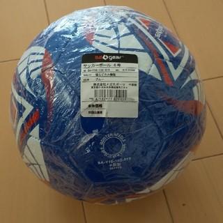 サッカーボール  新品未使用