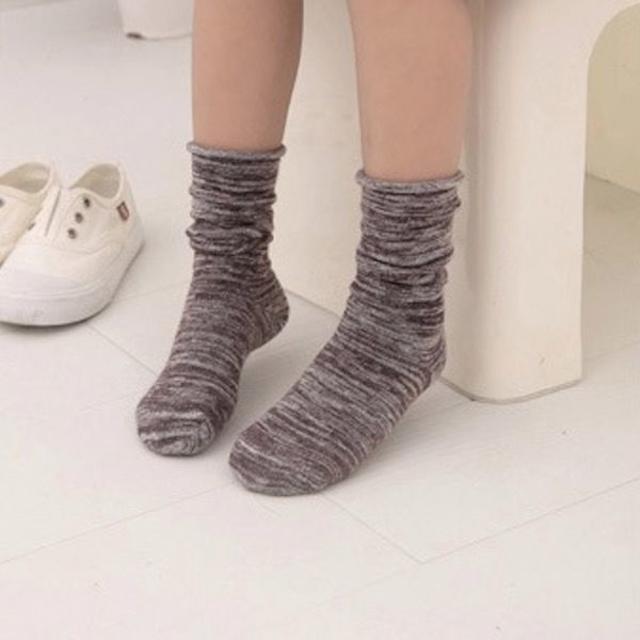 petitNATS❤マーブルボーイ《15〜17cm》〔tq17020-s〕 キッズ/ベビー/マタニティのこども用ファッション小物(靴下/タイツ)の商品写真