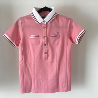 マンシングウェア(Munsingwear)のマンシングウエア レディース(ポロシャツ)