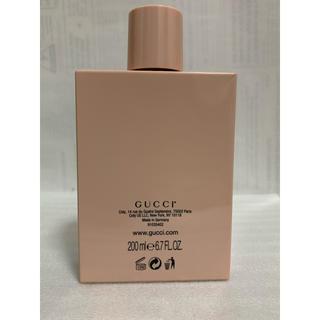 グッチ(Gucci)の GUCCI グッチ ボディローション 200ml   (ボディローション/ミルク)