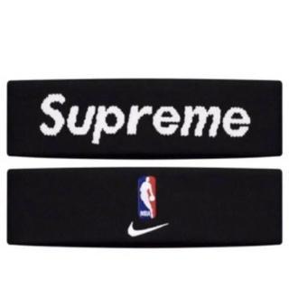 シュプリーム(Supreme)のSupreme NIKE NBA トリプルコラボ ヘッドバンド(ヘアバンド)