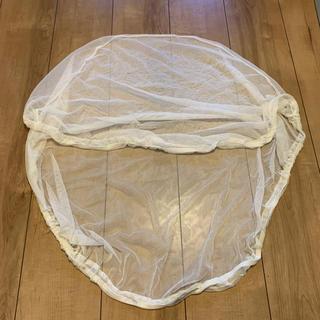 エアバギー(AIRBUGGY)のエアバギー ミミ airbuggymimi モスキートシェード 蚊除けカバー(ベビーカー用アクセサリー)