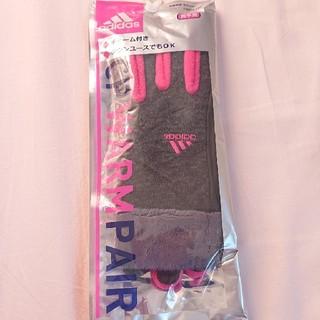 アディダス(adidas)のアディダス ゴルフグローブ 冬用(手袋)
