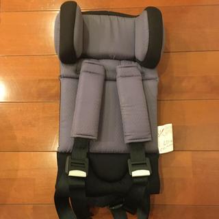 ニホンイクジ(日本育児)の日本育児 トラベルベストEC Travel Vest EC(自動車用チャイルドシート本体)