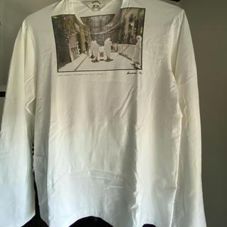 サンシー(SUNSEA)のsunsea  four teresa's long t(Tシャツ/カットソー(七分/長袖))