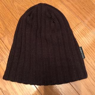 ドルチェアンドガッバーナ(DOLCE&GABBANA)のDOLCE&GABBANA ドルチェ&ガッバーナ ニット帽(ニット帽/ビーニー)