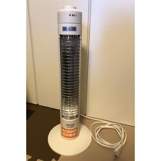 テクノス(TECHNOS)のカーボンヒーター(電気ヒーター)