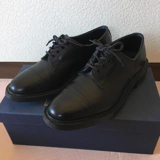トリッカーズ(Trickers)のTricker's 短靴 US9 UK8.5(ドレス/ビジネス)