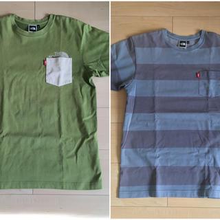 ザノースフェイス(THE NORTH FACE)のノースフェイス Tシャツ 2枚組(シャツ)